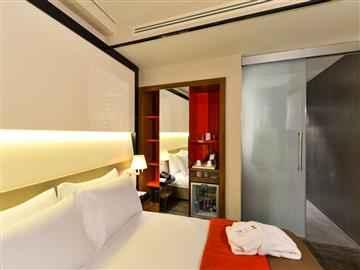 Hotel Favori