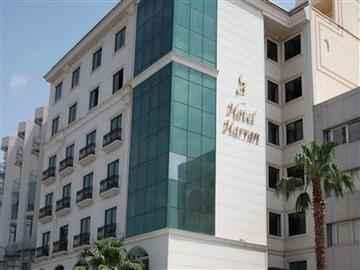Hotel Harran