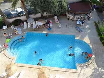 Açık Havuz