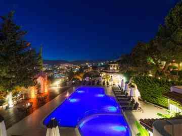 Hotel Manastır And Suites