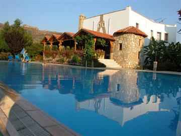 Hotel Myrina