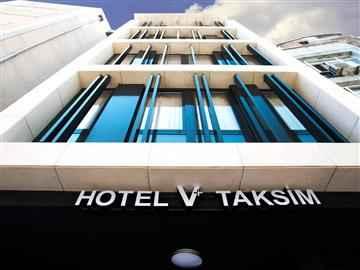 Hotel V Plus Taksim