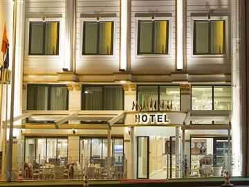 Huzur Termal Hotel