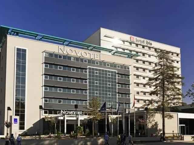 Bis hotel gaziantep gaziantep ehitkamil gezinomi for Gaziantep hotel
