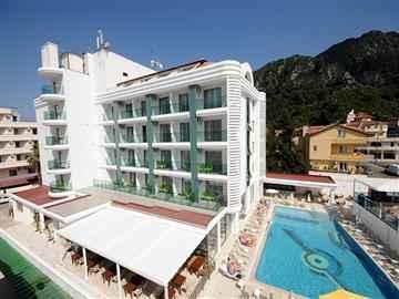 İdaş Hotel