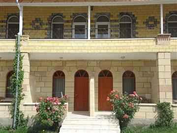 Ihlara Akar Hotel