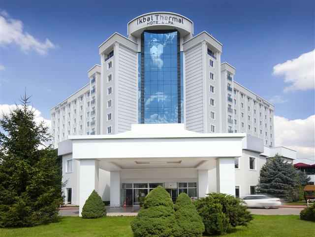 İkbal Termal Hotel