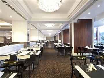 Kadayıf Restoran
