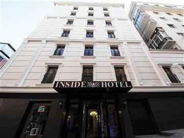 İnside Hotel Şişli