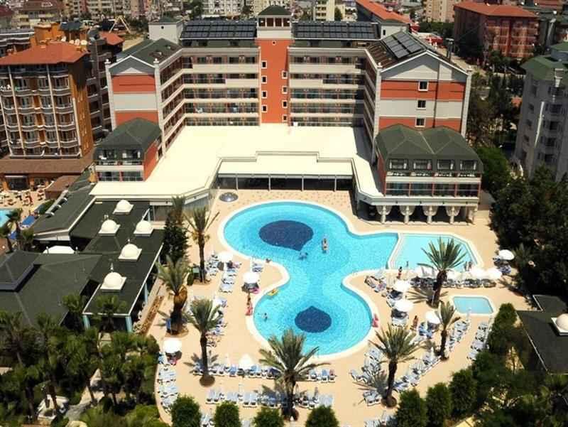 İnsula Resort Spa Hotel