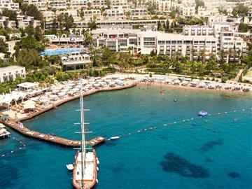 Goddes of Bodrum İsis Hotel