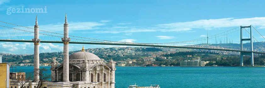 İstanbul Kalkışlı