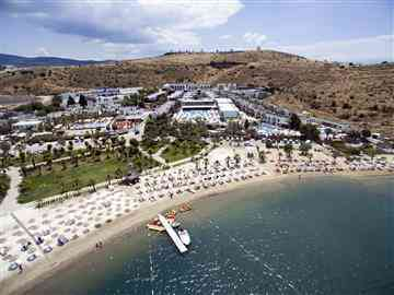 Jasmin Beach Hotel Gümbet