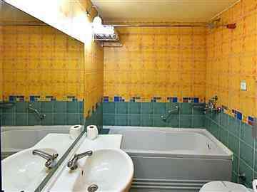Club Aile Odası Banyo