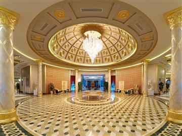 Jumeirah Bodrum Palace