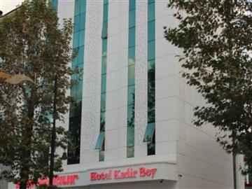 Kadirbey Otel