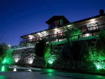 Kartal Yuvası Butik Hotel