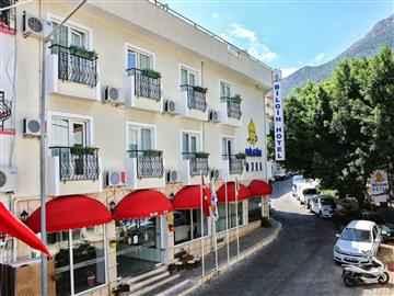 Kaş Bilgin Hotel