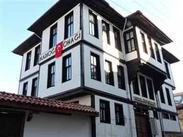 Kastamonu Kadıoğlu Konağı