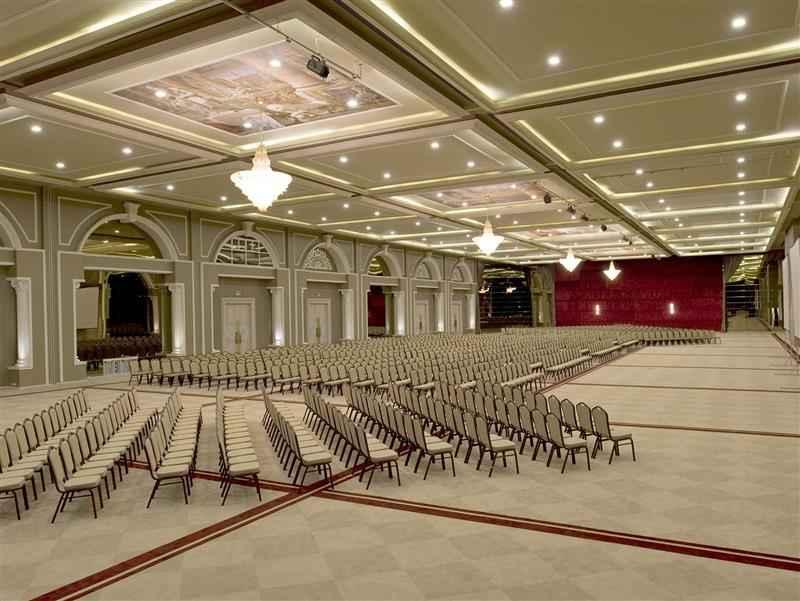 İzmir Salon