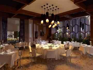 Mirus A'la Carte Restaurant