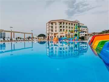 Kaynesia Hotel SPA & Welness