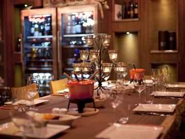 Swiss Fondue Restaurant
