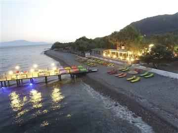 Kayalar Blue Beach & Hotel
