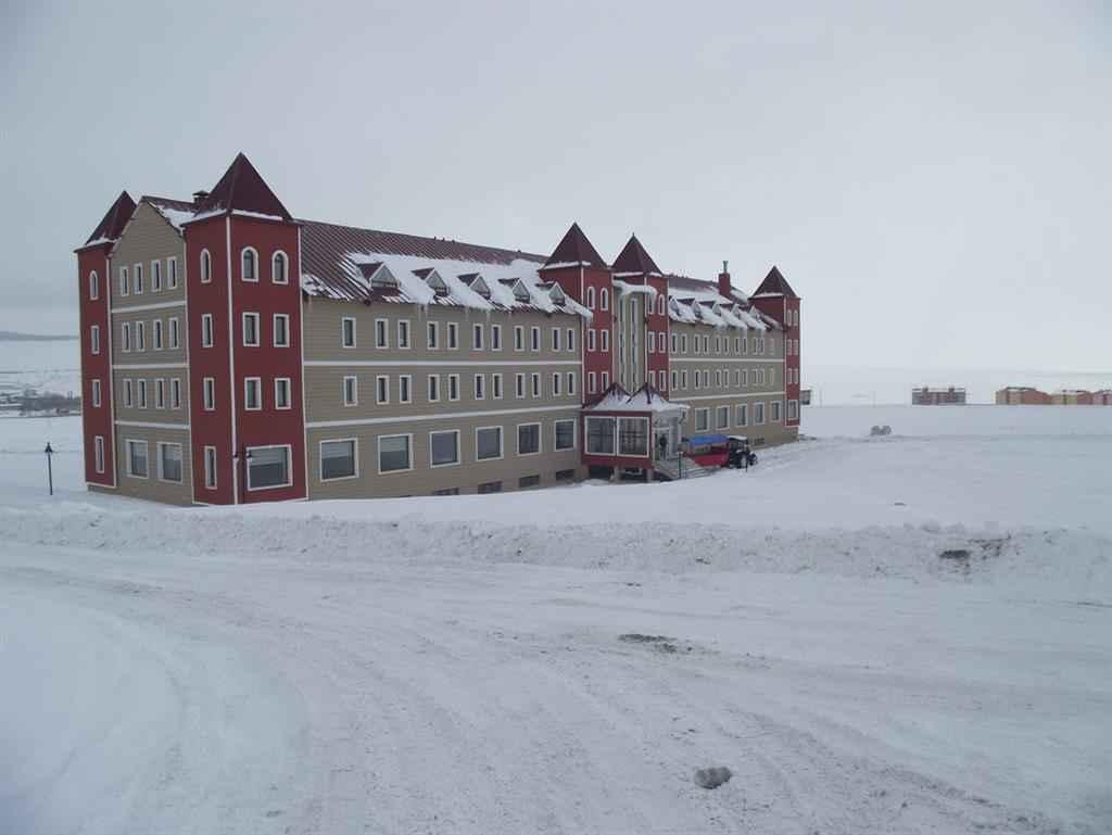 Kayı Snow Otel