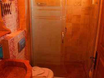 Balayı Suit Oda Banyo