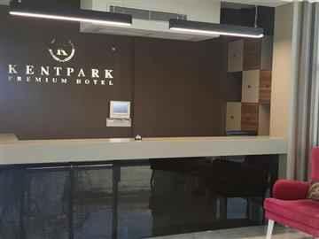 Kentpark Premium Business Hotel