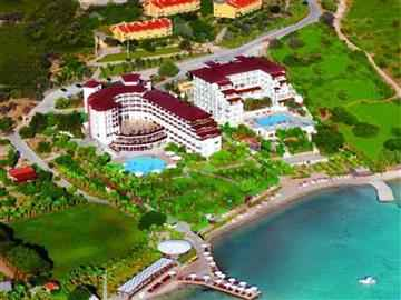 Kerasus Plus Hotel