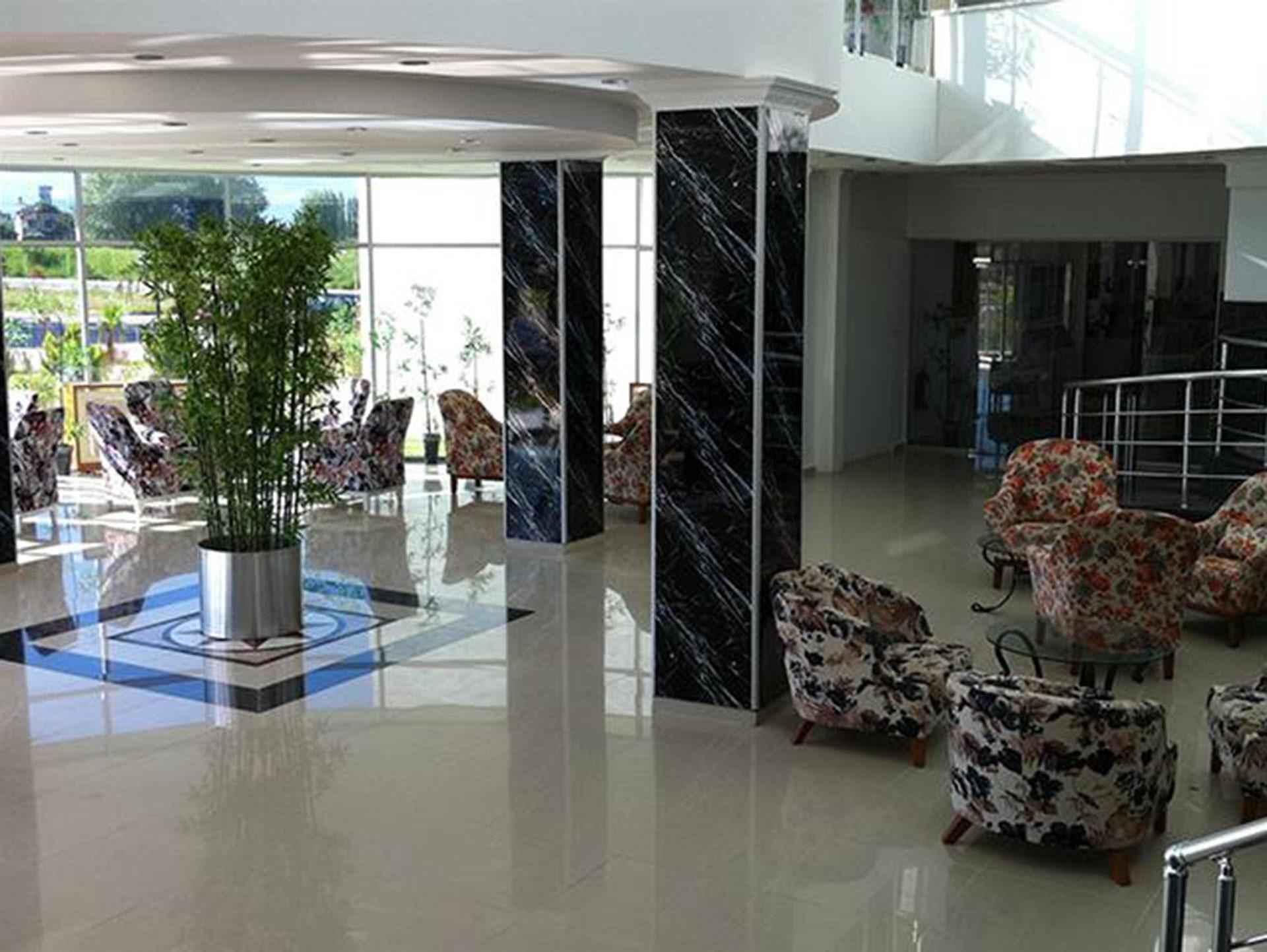 Keskin Prestij Otel Balıkesir Burhaniye Gezinomi
