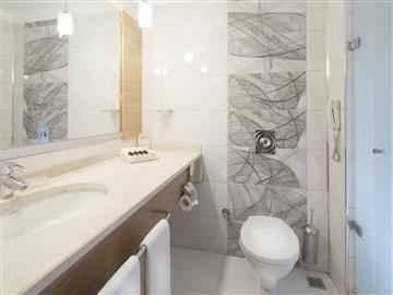 Teras Suite Banyo