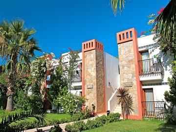 Kriss Hotel Ortakent