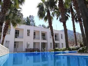 La Perla Sözen Hotel
