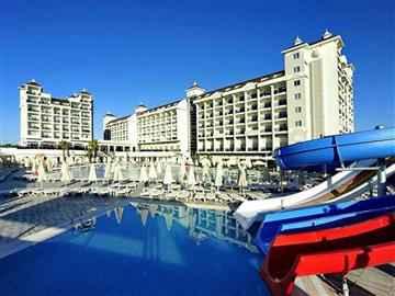 Lake & River Side Hotel & Spa