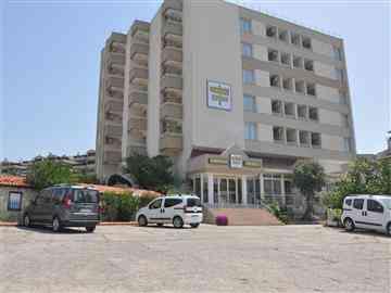Lambiance Hotel