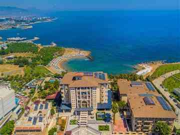 Land of Paradise Beach