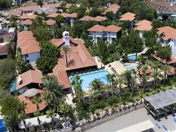 Larissa Akman Park Hotel