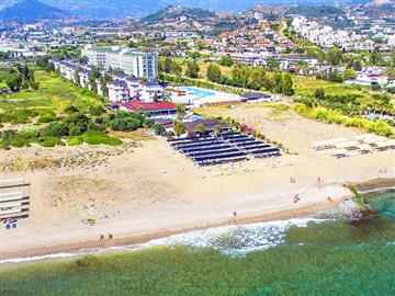 Larissa Holiday Beach