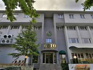 Leto City Hotel
