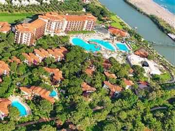 Letoonia Golf Resort