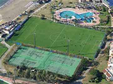 Futbol ve Tenis