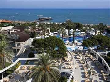 Limak Atlantis Deluxe Hotel & Resort