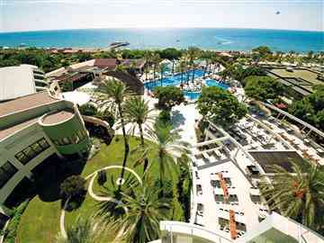 Limak Atlantis Deluxe Hotel Resort
