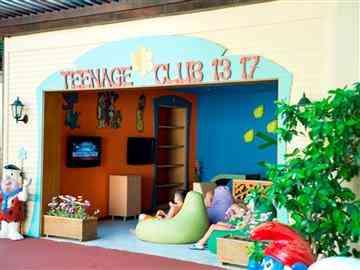 Mini Club
