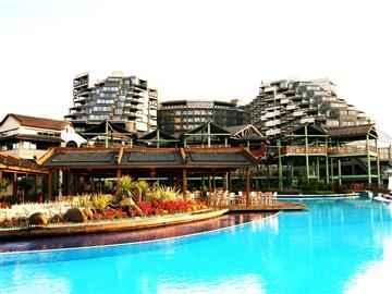 Limak Lara De Luxe Hotel Resort
