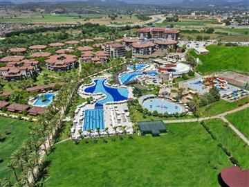 Lti Serra Resort