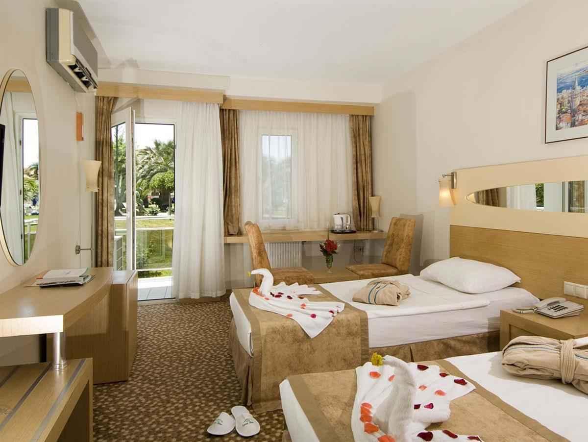 Lycus River Thermal Hotel Denizli Pamukkale Gezinomi